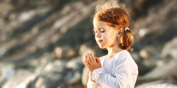 Children's meditation