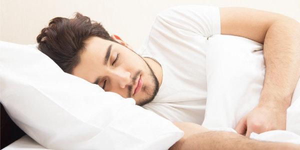 Duerme sin estres