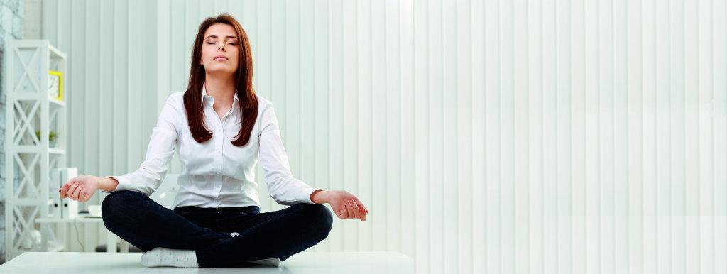 Sahaja Yoga for companies
