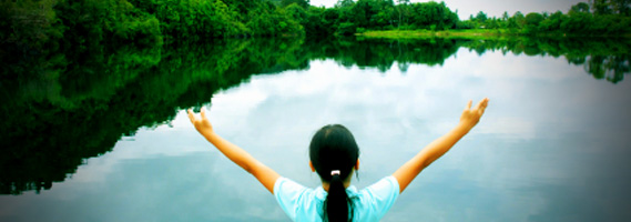 Feel the benefits of Sahaja Yoga